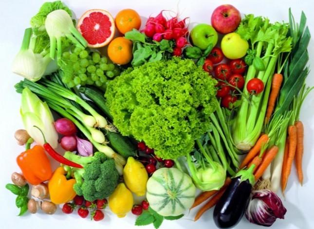 Правила питания для желающих похудеть